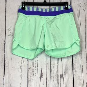 Ivivva speedy shorts